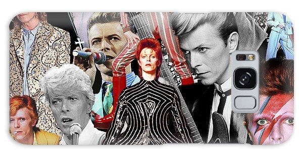 David Bowie 6 Galaxy Case