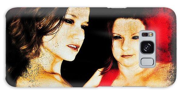 Dawn And Ryli 1 Galaxy Case