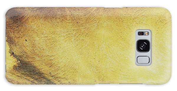 Bright Sun Galaxy Case - Dawn Of A New Day Texture by Jorgo Photography - Wall Art Gallery