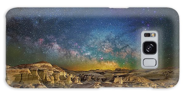 Dawn Of The Universe Galaxy Case