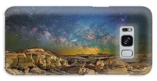 Dawn Of The Universe Galaxy Case