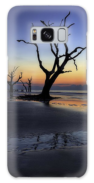 Dawn On Bull Island Galaxy Case