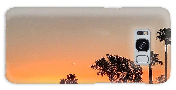 Daybreak Galaxy Case by Kim Nelson