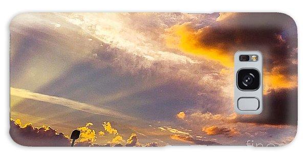 Daybreak Galaxy Case