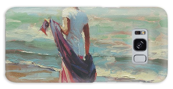 Sand Galaxy Case - Daydreaming by Steve Henderson