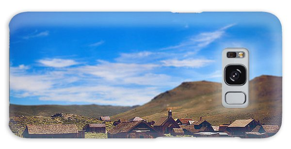 Bodie Galaxy Case - Days Of Old by Laurie Search