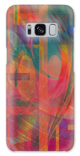 Days Of Summer Galaxy Case by Kevin Caudill