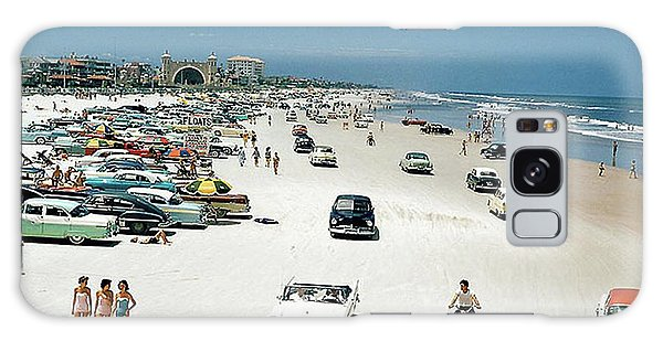 Daytona Beach Florida - 1957 Galaxy Case