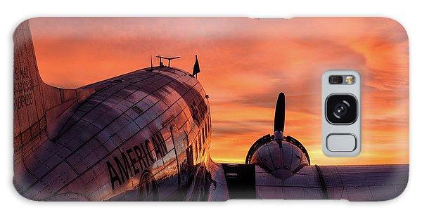 Dc-3 Dawn - 2017 Christopher Buff, Www.aviationbuff.com Galaxy Case