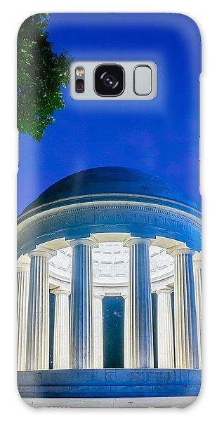 Dc War Memorial Galaxy Case