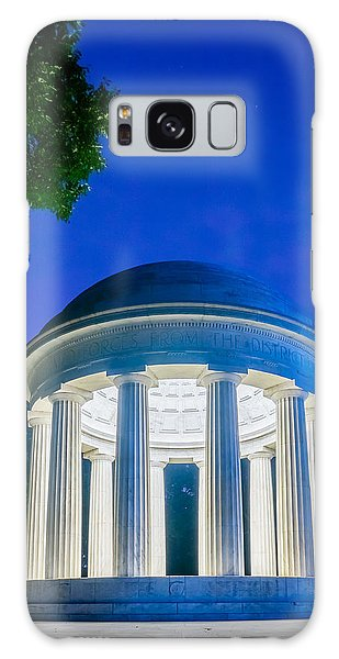 Dc War Memorial Galaxy Case