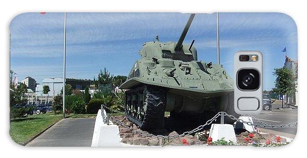 Dd Tank Galaxy Case