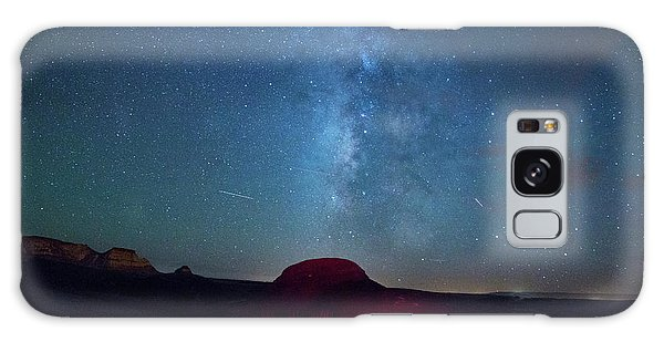 De Na Zin Milky Way Galaxy Case