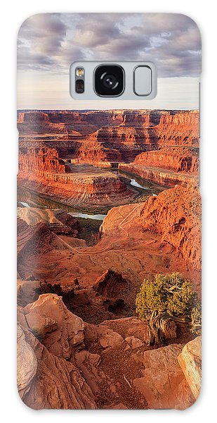 Chasm Galaxy Case - Dead Horse Point Vertical by Johnny Adolphson