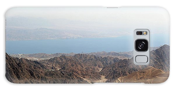 Dead Sea-israel Galaxy Case
