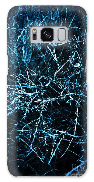 Dead Trees  Galaxy Case by Jorgo Photography - Wall Art Gallery