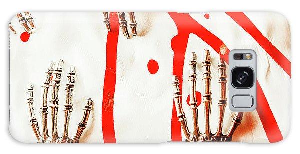 Warfare Galaxy Case - Deadly Design by Jorgo Photography - Wall Art Gallery