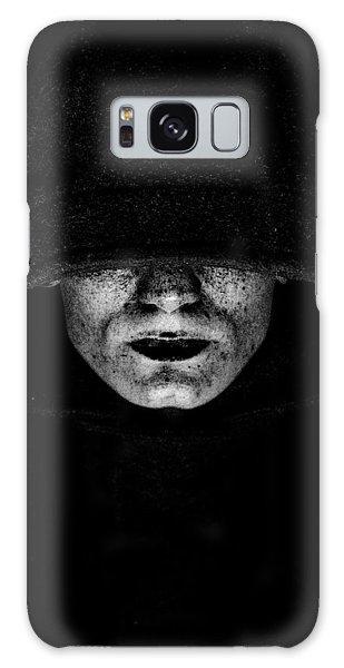 Death Galaxy Case by Gabor Pozsgai