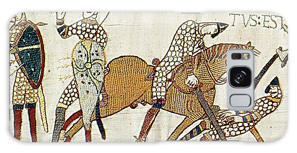 Death Of Harold, Bayeux Tapestry Galaxy Case