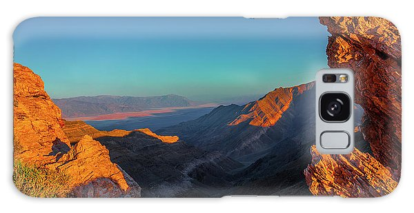 Death Valley 1 Galaxy Case