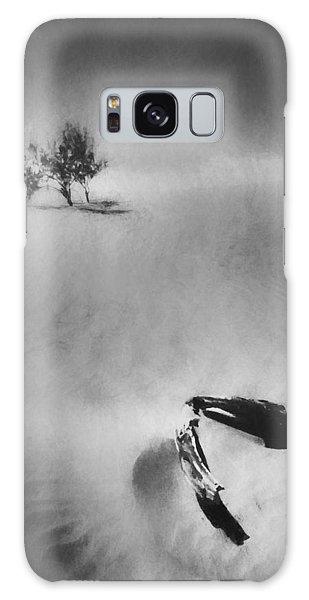 Bright Sun Galaxy Case - Death Valley 1990 by Scott Norris