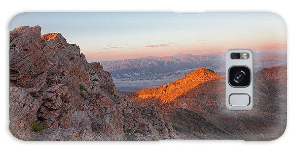 Death Valley 4 Galaxy Case