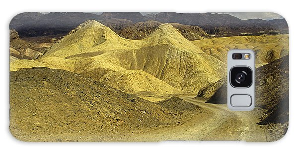 Death Valley, California Galaxy Case