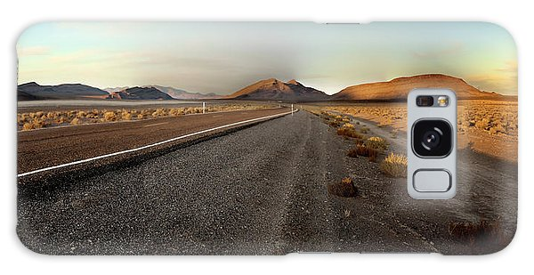 Death Valley Hitch Hiker Galaxy Case