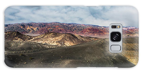 Death Valley National Park Ubehebe Crater Galaxy Case