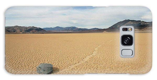 Death Valley Ractrack Galaxy Case