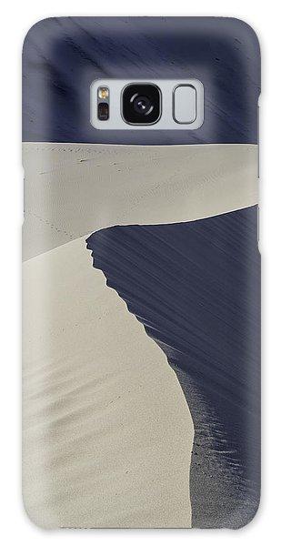 Death Valley Sand Dune Galaxy Case