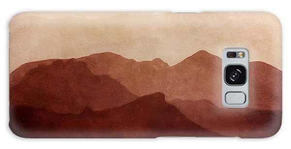 Death Valley Galaxy Case - Death Valley by Scott Norris