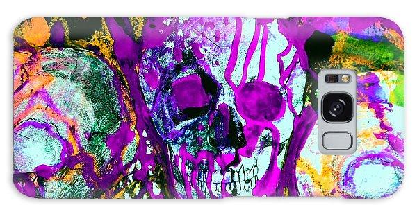 Deathstudy-1 Galaxy Case