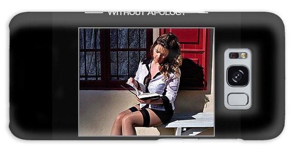 Debra Valentine 2-93 Galaxy Case by David Miller