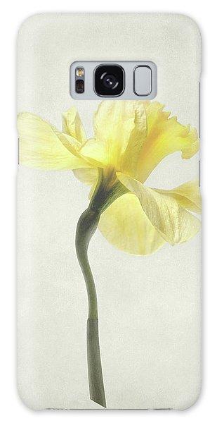 Decadent Daffodil Galaxy Case