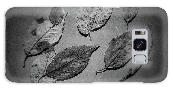 Limb Galaxy Case - Decaying Leaves by Tom Mc Nemar