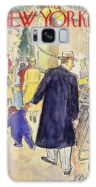December 7th 1957 Galaxy S8 Case