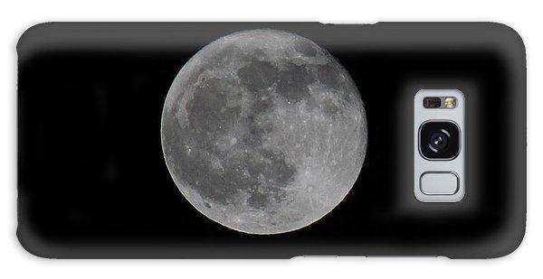 December Moon Galaxy Case