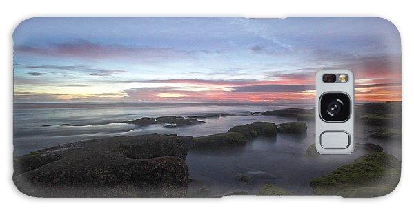 Galaxy Case featuring the photograph December Morning by Robert Och