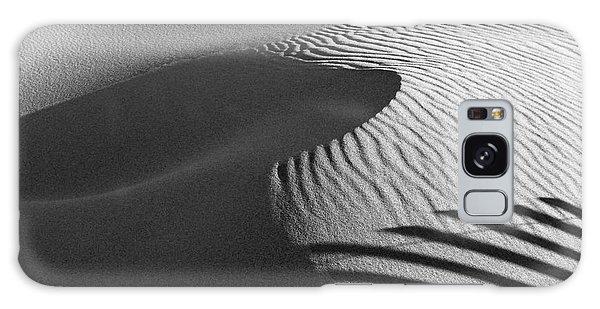 December Sands Galaxy Case