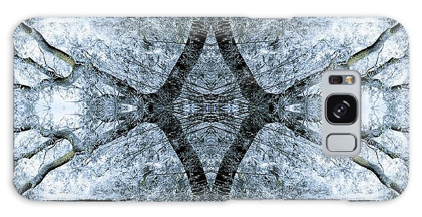 Deciduous Dimensions Galaxy Case