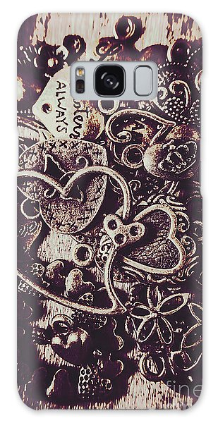 Jewels Galaxy Case - Decorating A Love Nest by Jorgo Photography - Wall Art Gallery