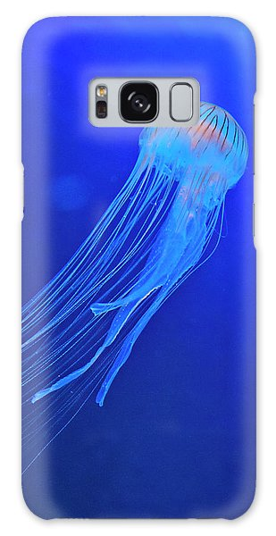 Deep Blue Sea Galaxy Case
