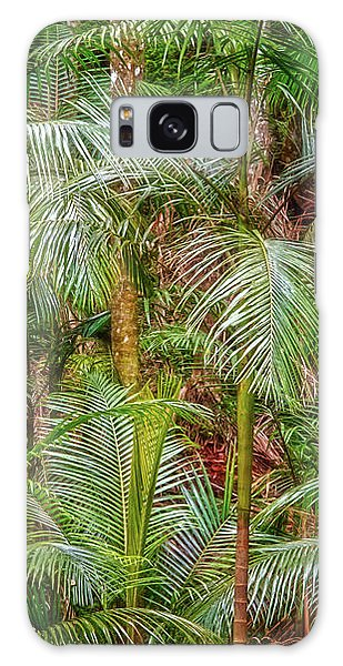 Deep In The Forest, Tamborine Mountain Galaxy Case