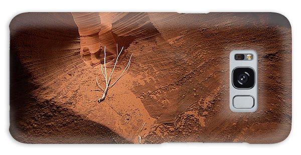 Deep Inside Antelope Canyon Galaxy Case