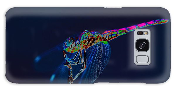 Deep Ocean Dragon Galaxy Case by Richard Patmore