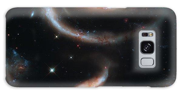 Deep Space Galaxy Galaxy Case