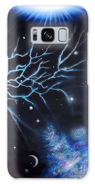 Deep Space Galaxy Case