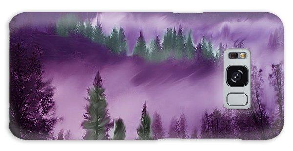 Deer Creek Canyon Galaxy Case