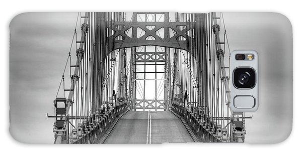 Deer Isle Sedgwick Bridge Galaxy Case